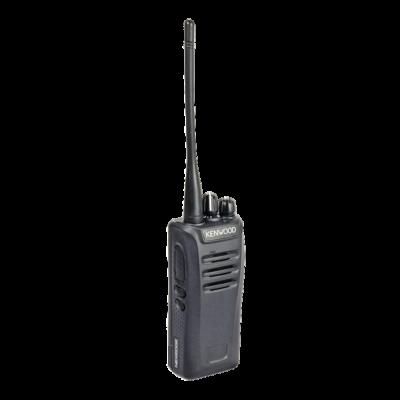 Radios Portátiles Digitales KENWOOD