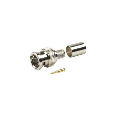 Para Cable RG-59/U, RG-6/U, RG-11/U (75 Ohms)