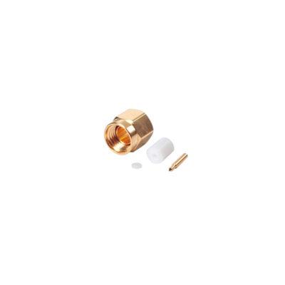 """Para Cable Semirígido de 0.0854"""" y 0.141"""" de Diámetro"""