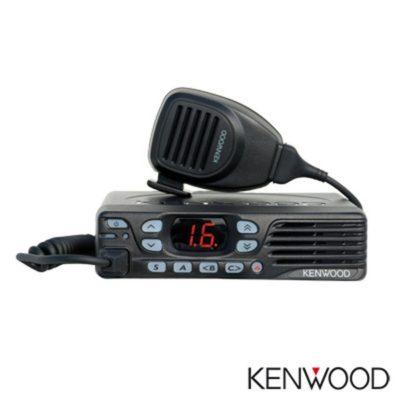 Radios Móviles Análogos Kenwood