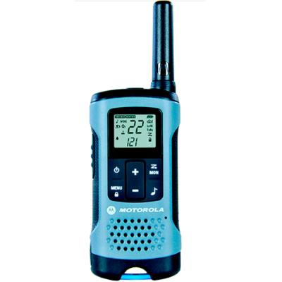 Radios Portátiles Análogos MOTOROLA