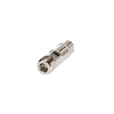 """Para Cable HELIAX Estándar LDF2-50 (3/8"""", Cobre Corrugado)"""